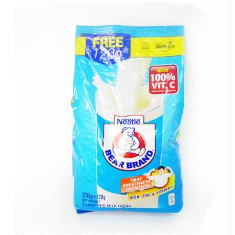 Blue Bear Brand 1200g+120g 4-6 Years Old 388337 w45 (LP)