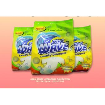 Blue Wave Laundry Detergent (Set of 3)