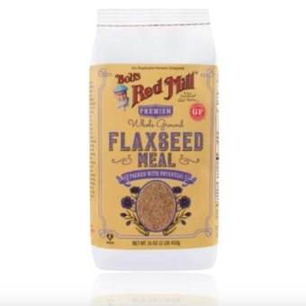 Bob's Red Mill Premium Whole Ground Flaxseed Meal 453g