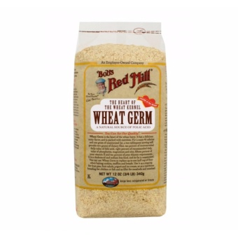 Bob's Red Mill The Heart of The Wheat Kernel, Wheat Germ (340g)