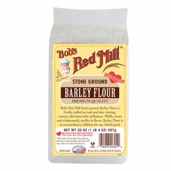 Bob's Red Mill Stone Ground Barley Flour 567g