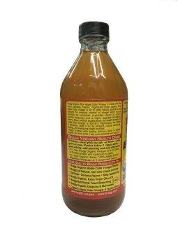 Bragg Organic Apple Cider Vinegar 473ml - 2