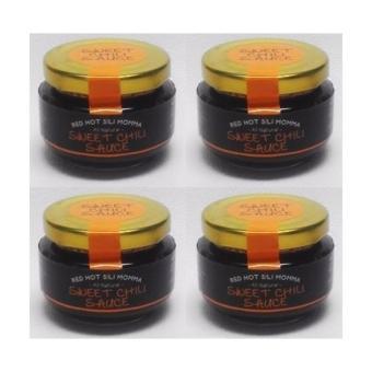 Bundle Pack 4 - Sweet Chili Sauce (SMALL 140g)