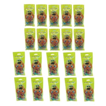 Candy Land Jelly Beans 50g Set of 10 Free Candy Land Sunflower Seed50g Set of 10 Price Philippines