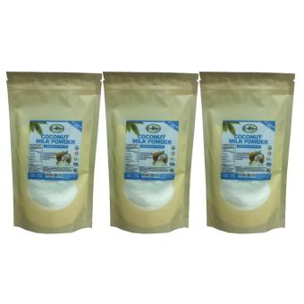 CocoWonder Milk Powder 250grams (Set of 3)