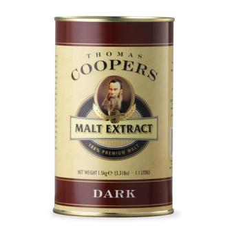 Coopers Dark Malt Extract