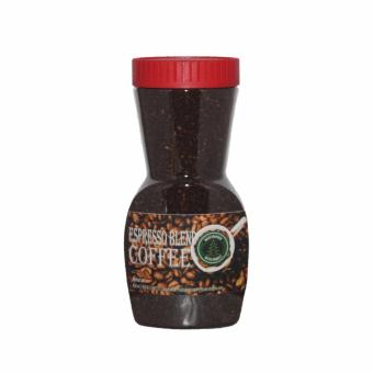 Cordillera Espresso Blend Coffee (Ground Beans)
