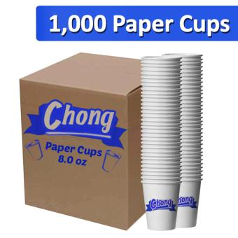 CP10C-COM-4 Chong Palamig Dalandan (4 Kilos), Calamansi (4 Kilos)and Lemon Iced Tea (2 Kilos) Plus 1000 Paper Cups - 4