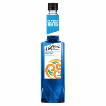 DaVinci Gourmet Blue Sky Syrup Price Philippines