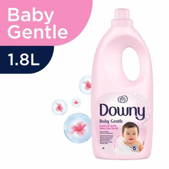 Downy(R) Baby Gentle Concentrate Fabric Conditioner 1800 mL