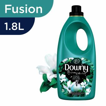 Downy(R) Fusion Parfum Collection Concentrate Fabric Conditioner 1800 mL