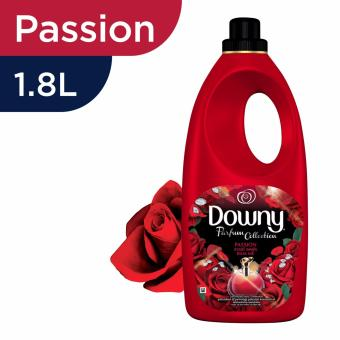 Downy(R) Passion PARFUM COLLECTION Concentrate Fabric Conditioner 1800 mL