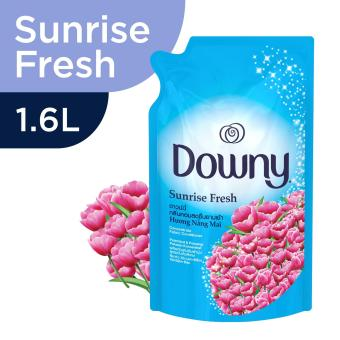 Downy(R) Sunrise Fresh Concentrate Fabric Conditioner 1600 mL