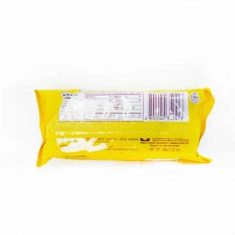 Fibisco Choco Mallows 36g. 4's (Yellow) 352413 W43 (MP) - 3