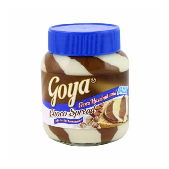 Goya Choco Hazelnut and Milk Spread