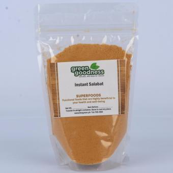 Green Goodness Instant Salabat (250g)