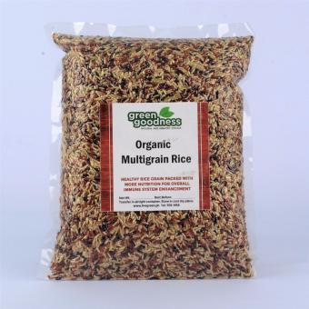 Green Goodness Organic Multigrain Rice (2 Kg) Price Philippines