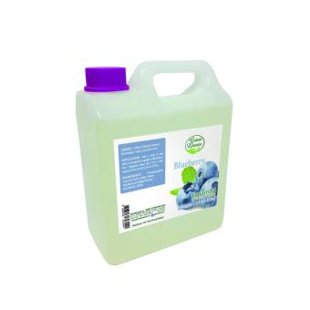 Green Leaves Concentrated Blueberry Flavor Essence 500g
