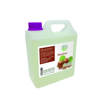 Green Leaves Concentrated Hazelnut Flavor Essence 500g