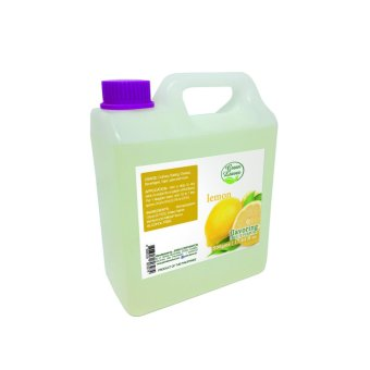 Green Leaves Concentrated Lemon Flavor Essence 500g