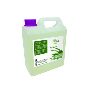 Green Leaves Concentrated Pandan Flavor Essence 500g