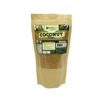 GreenLife Coconut Sugar 250g