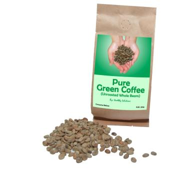 Healthy Solutions Pure Slimming Green Coffe Price Philippines