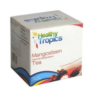 Healthy Tropics Mangosteen Tea