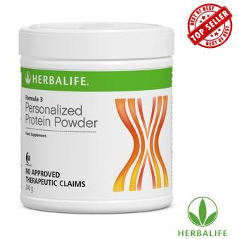 Herbalife F3 Personalized Protein Powder 240g