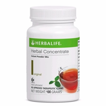 Herbalife Herbal Concentrate 100g Price Philippines