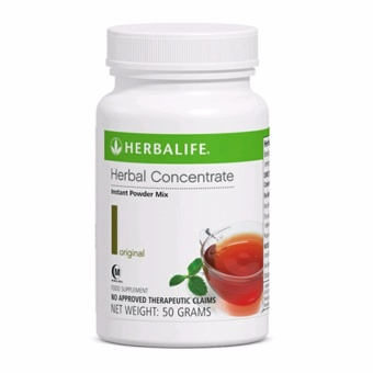 Herbalife Herbal Concentrate Tea 50g Price Philippines