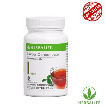 Herbalife Herbal Tea Concentrate 100g Price Philippines