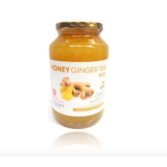 Honey Ginger Tea (2.2lb) 1kg