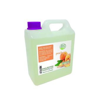 Harga Green Leaves Concentrated Peach Flavor Essence 500g