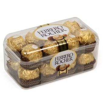 FERRERO ROCHER 200G ( 16 pcs. ) Price Philippines