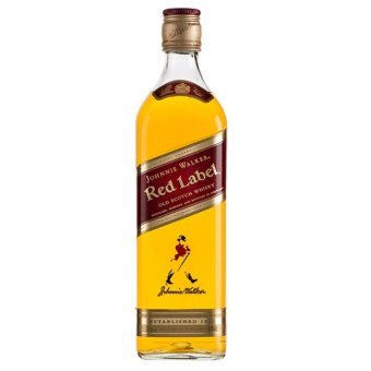Harga Johnnie Walker Red Label (70cl, 40.0%)