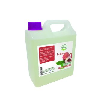 Harga Green Leaves Concentrated Lychee Flavor Essence 500g