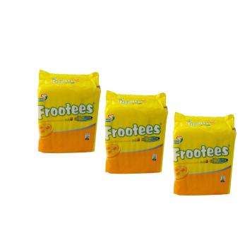Harga Frootees biscuit mango jam filled 320g 111853 3'S W32