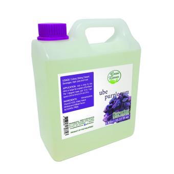 Harga Green Leaves Concentrated Ube Flavor Essence 1Kg