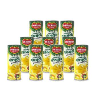Harga DM PineApple Sweetened 240ML 10'S 550927