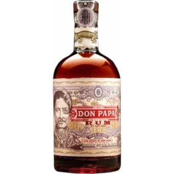 Harga Don Papa Rum 7YO 700ml