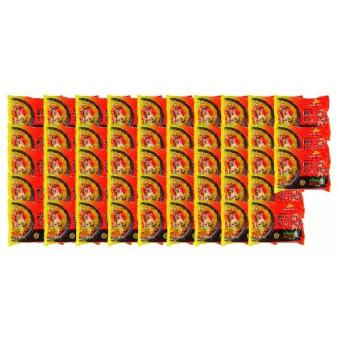 Lucky Me Pancit Canton Sweet & Spicy 60g set of 48 272554(...) Price Philippines