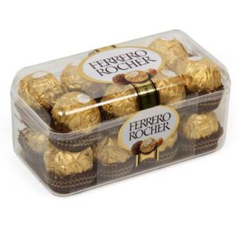 Ferrero Rocher 16pcs (Box Shape) Price Philippines