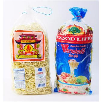 Harga Long Life P/Canton 1kg,Good life Vermicelli 1kg. 2's 000311