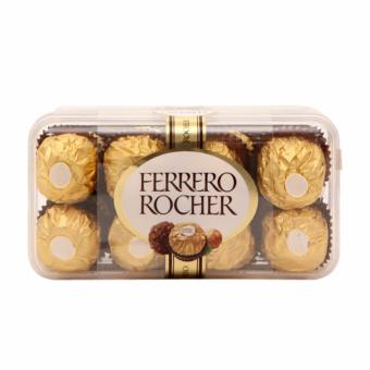 Ferrero Rocher 8pcs (Box Type) Price Philippines