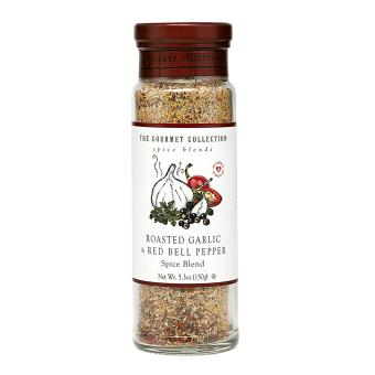 Roasted Garlic & Red Bell Pepper Spice Blend Price Philippines