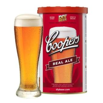 Coopers Original Series Real Ale Concentrate Price Philippines