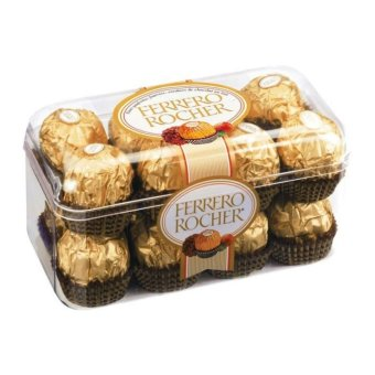 Ferrero Rocher 16pcs Rectangle Shape Price Philippines