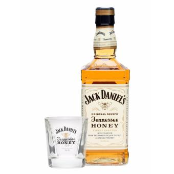 Harga Jack Daniels Honey Whisky Liqueur 750ml