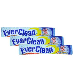 Harga Ever clean blue laundry bar 4'S Bars 95g. 133508 3'S W32
